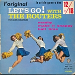 the routers